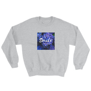 Smile Everyday Women's Sweatshirt