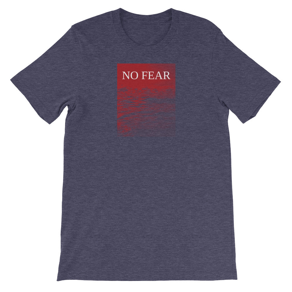 No Fear Men's Premium T-Shirt