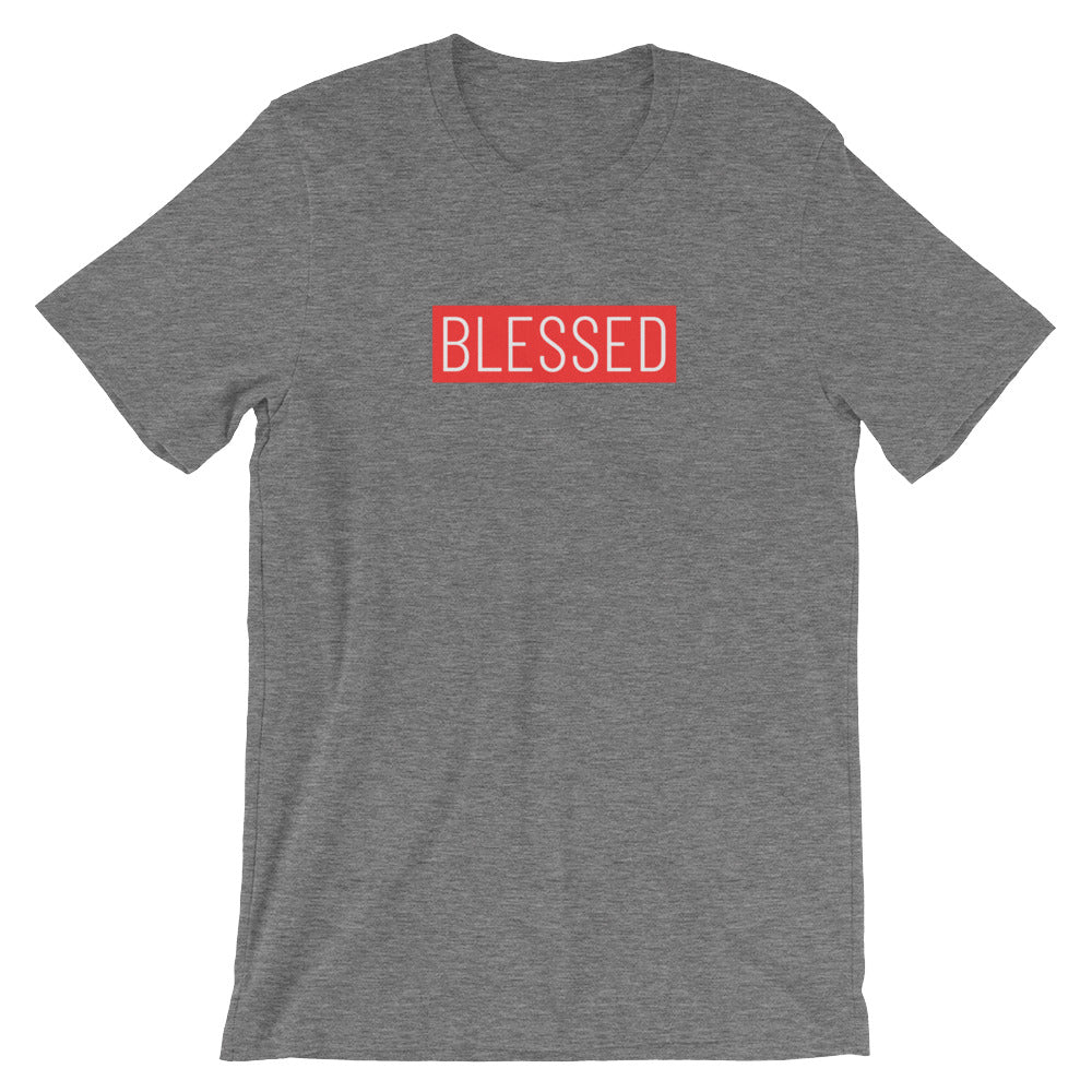Blessed Women's Premium T-Shirt