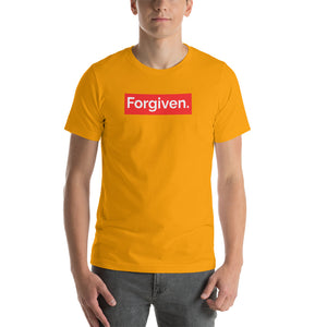 Forgiven Men's Premium T-Shirt