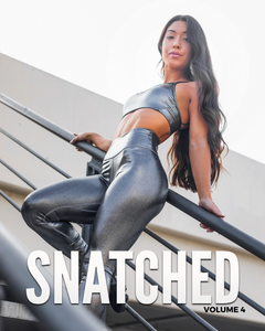 SNATCHED VOLUME 4