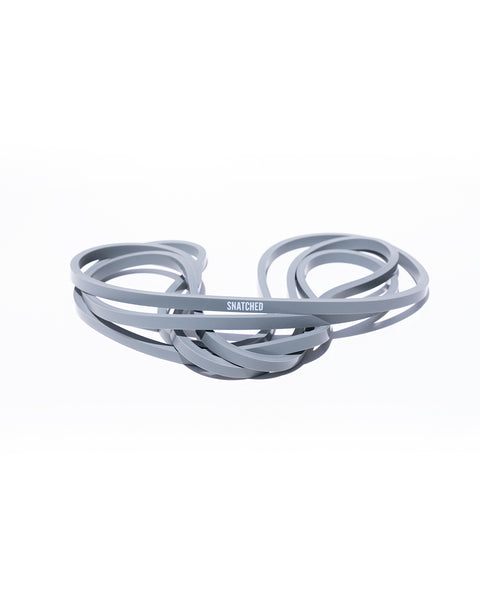 GREY LIGHT RESISTANCE BAND