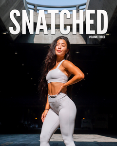 SNATCHED VOLUME 3