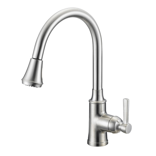 MagnAssure® Faucets