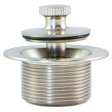 "1-1/2"" Lift & Turn Tub Strainer"