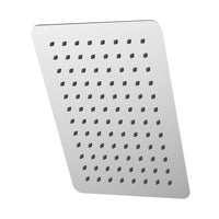 "Edge 12"" WaterSense Rectangular Shower Head"