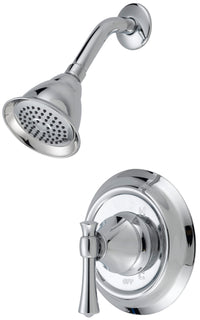 Carmella WaterSense Shower Only Trim