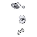 Embellish WaterSense Tub & Shower Trim (Kit)