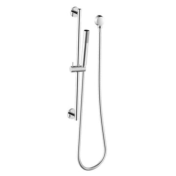 "Modern WaterSense 60"" Personal Shower (Kit)"