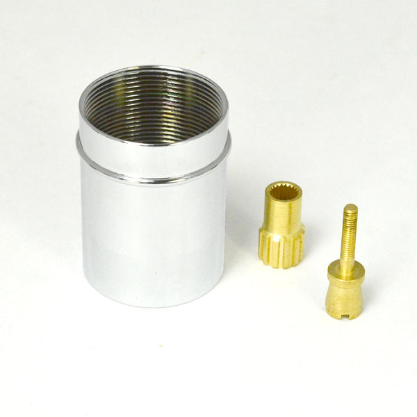 3-Way Diverter Valve Extension Kit
