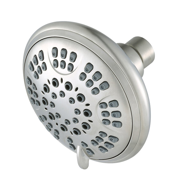 "Vogue 5"" WaterSense Shower Head"