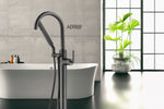 Aerro Free Standing Tub Filler Trim Only