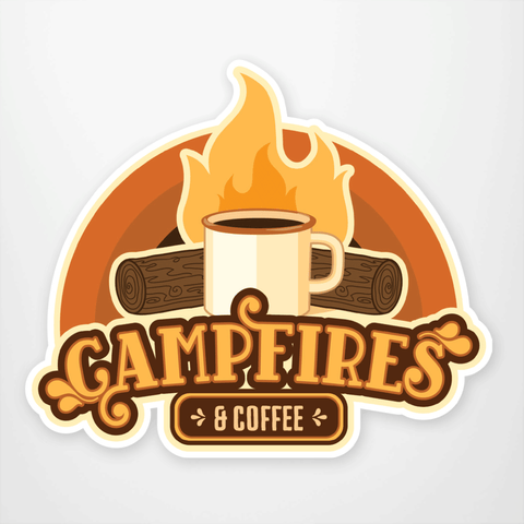 Campfires and Coffee