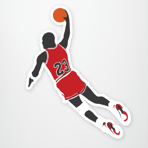 NBA Legends: Michael Jordan