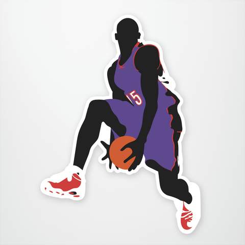 NBA Legends: Vince Carter