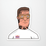 Hank Hill King