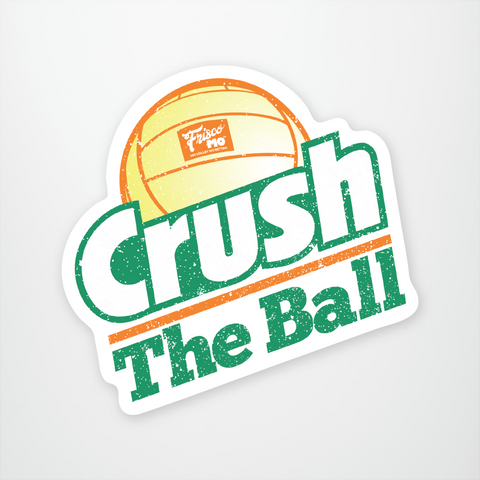 Crush The Ball
