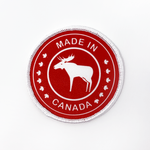 Patch - Made In Canada