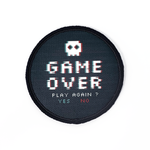 Patch - Game Over