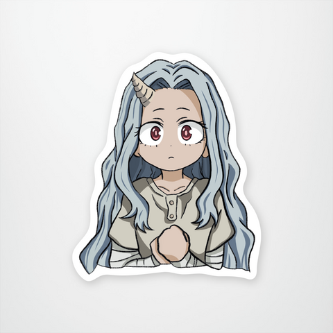 Eri (My Hero Academia)
