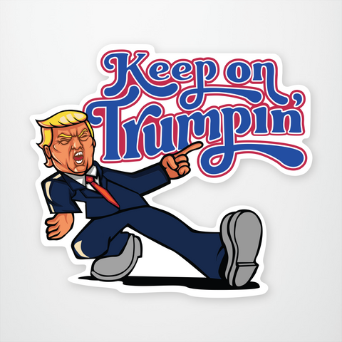 Keep on Trumpin'