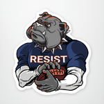 Resist Bulldog