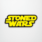 Stoned Wars
