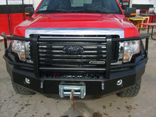 Load image into Gallery viewer, GMC IRON CROSS HD Front Bumper