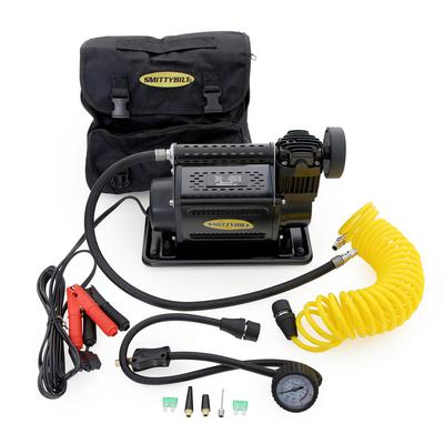 Smittybilt 2.54 Portable Air Compressor
