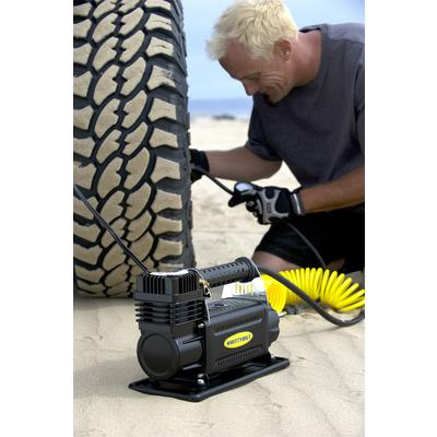 Smittybuilt 5.65 portable Air Compressor