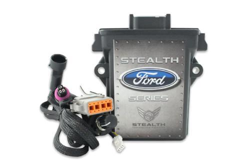 Ford Powerstroke Stealth Modules