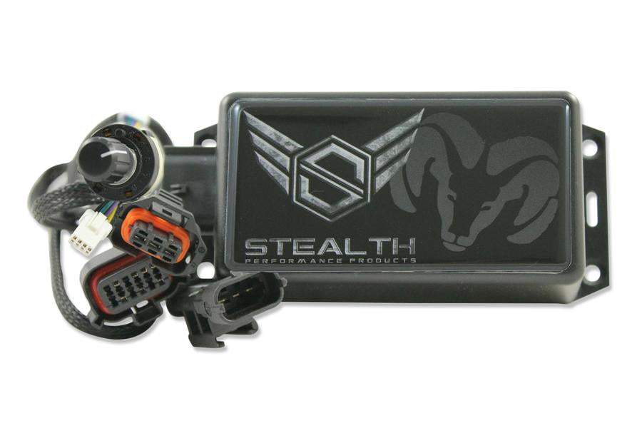 Dodge/Ram Stealth Modules