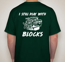 Load image into Gallery viewer, C&M Block T-Shirt