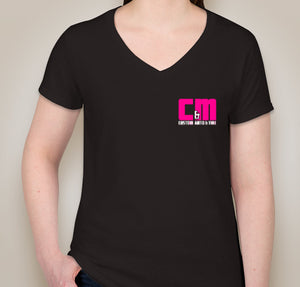 Womans C&M T-Shirt