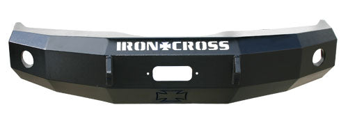 GMC IRON CROSS HD Front Bumper