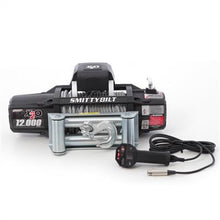 Load image into Gallery viewer, Smittybilt Winches