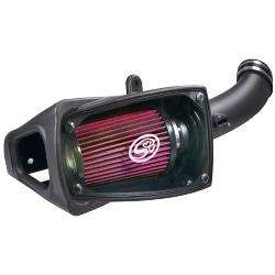 Diesel Ford S&B Intake Systems