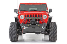 Load image into Gallery viewer, JEEP FRONT TRAIL BUMPER (18-19 WRANGLER JL)