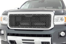 Load image into Gallery viewer, GMC MESH GRILLE (15-19 CANYON)