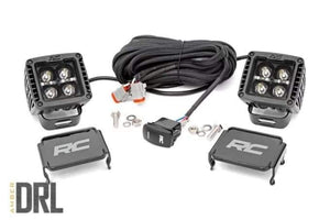 "0""-10"" Light bars/Pods/Flush Mounts"