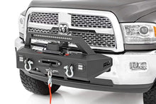 Load image into Gallery viewer, EXO WINCH MOUNT SYSTEM (14-18 RAM 2500)
