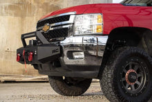 Load image into Gallery viewer, EXO WINCH MOUNT SYSTEM (11-18 CHEVROLET SILVERADO 2500/3500)
