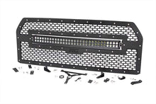 Load image into Gallery viewer, FORD MESH GRILLE W/30IN DUAL ROW BLACK SERIES LED (15-17 F-150)