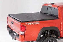 Load image into Gallery viewer, TOYOTA SOFT TRI-FOLD BED COVER (16-19 TACOMA)