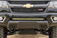 Load image into Gallery viewer, Chevy Light Bar Mounts