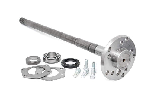 4340 CHROMOLY REPLACEMENT REAR AXLE - DANA 44, 30 SPLINE (07-18 WRANGLER JK)
