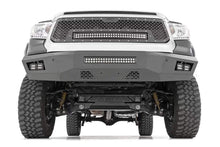Load image into Gallery viewer, TOYOTA HEAVY-DUTY FRONT LED BUMPER (14-19 TUNDRA)