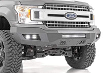 Load image into Gallery viewer, FORD HEAVY-DUTY FRONT LED BUMPER (15-19 F-150)