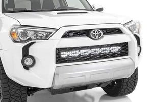 Toyota Light Bar Mounts