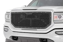 Load image into Gallery viewer, GMC MESH GRILLE (16-18 SIERRA 1500)